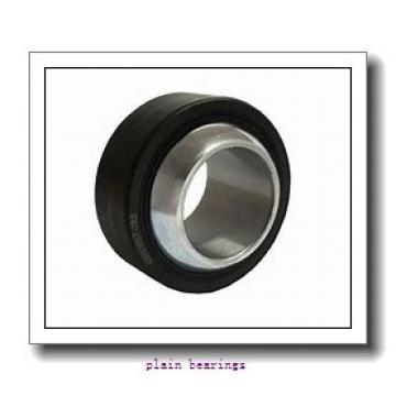 BOSTON GEAR MCB6072  Plain Bearings