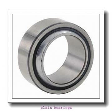 BOSTON GEAR 2018D 3/4  Plain Bearings