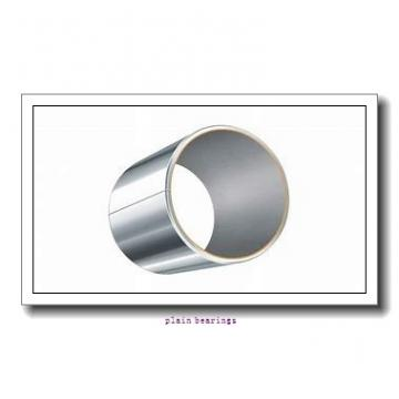 AURORA MW-6TS  Plain Bearings