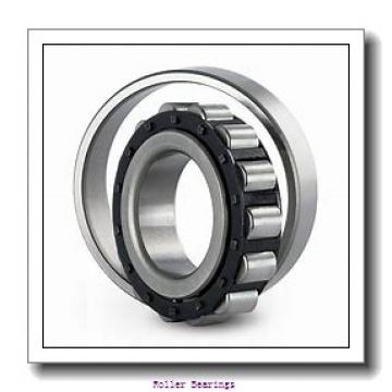 CONSOLIDATED BEARING NU-2207E C/2  Roller Bearings