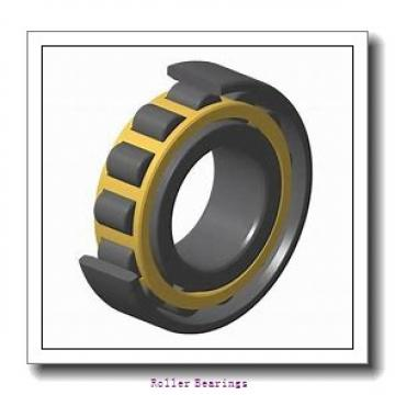 CONSOLIDATED BEARING NU-2203E C/3  Roller Bearings