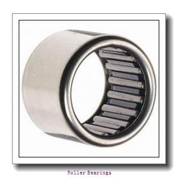 CONSOLIDATED BEARING NU-2206E M P/6 C/3  Roller Bearings