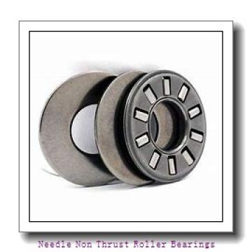 1.575 Inch | 40 Millimeter x 1.89 Inch | 48 Millimeter x 0.906 Inch | 23 Millimeter  INA IR40X48X23-IS1-OF  Needle Non Thrust Roller Bearings